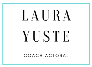 Laura Yuste coach actoral